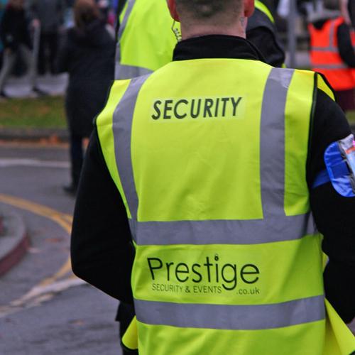 Prestige Security