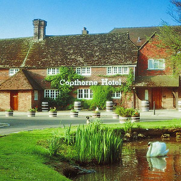 Copthorne Hotel Gatwick