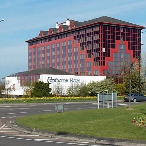 Copthorne Hotel Slough Winsor