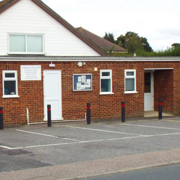 Copthorne Village Hall