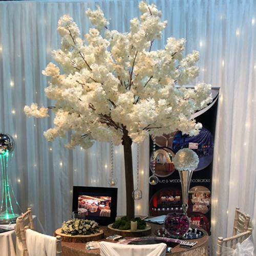 Table Blossom Tree